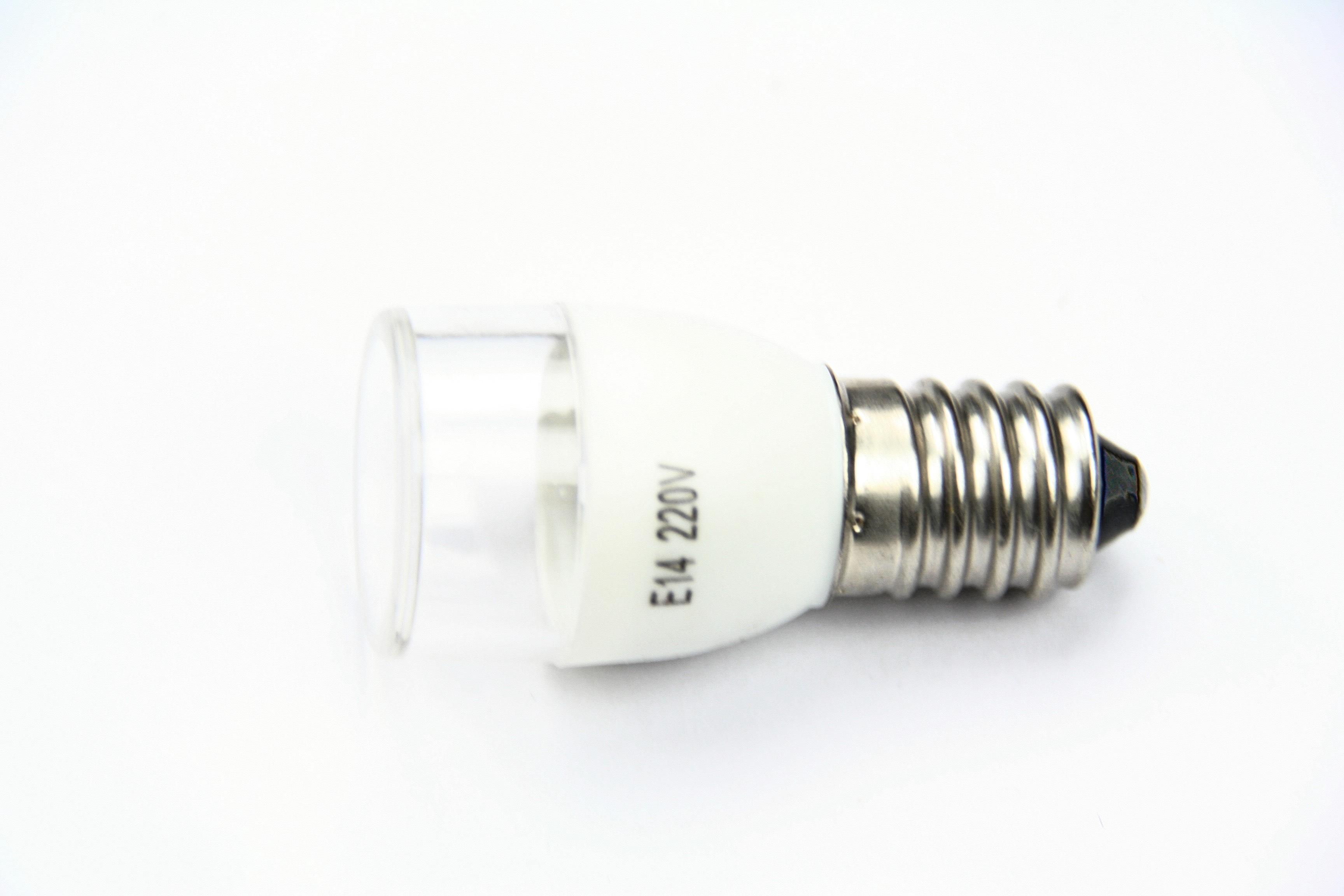 Nähmaschinen Shop Rosenmüller - Glühlampe, LED Lampe, E14